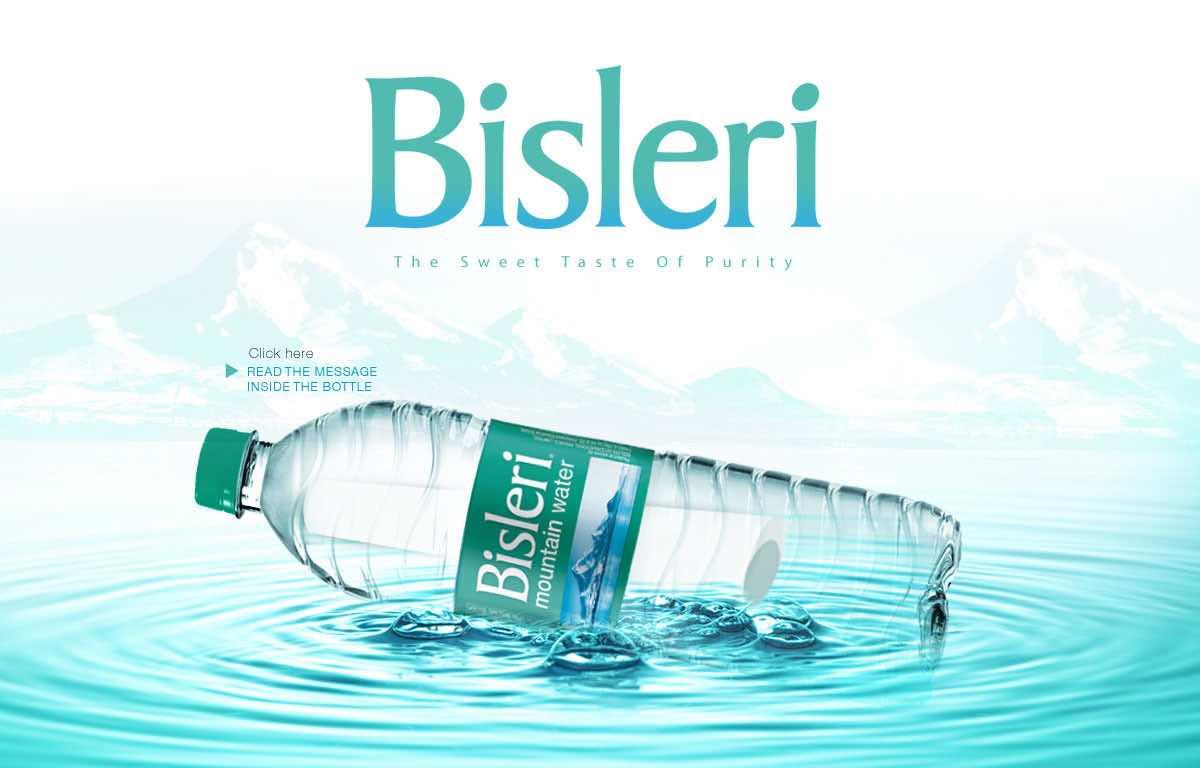 Marketing Strategy of Bisleri