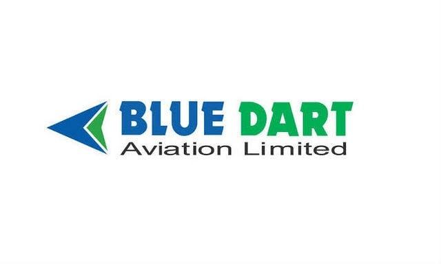 Marketing Strategy of Blue Dart 1