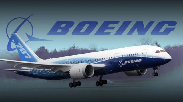 Marketing Strategy of Boeing 1