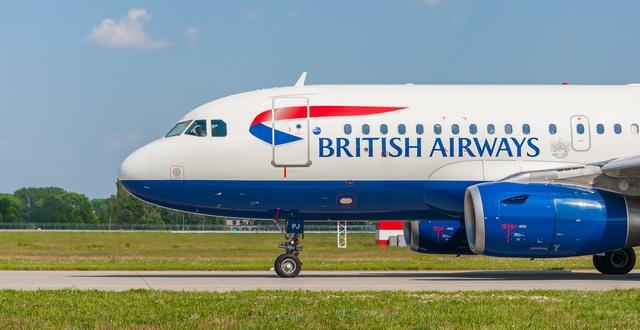 Marketing Strategy of British Airways 2