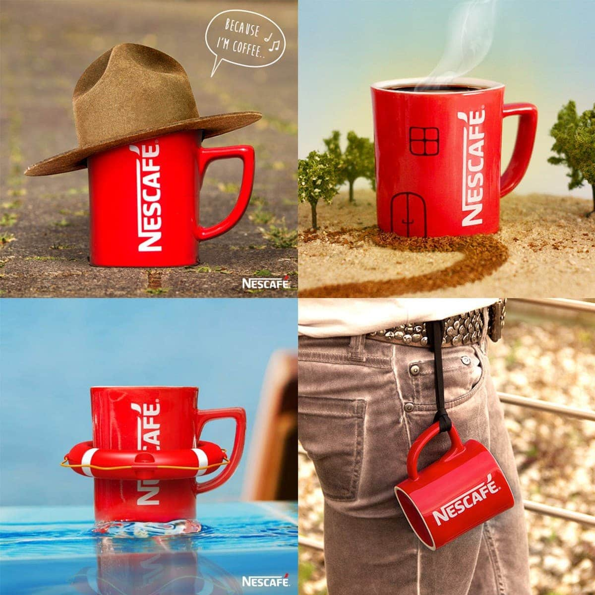 Marketing Strategy of Nescafe - 3