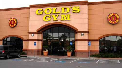 SWOT analysis of Gold's Gym - 2