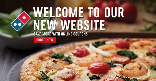 Pizza Hut Competitors 2