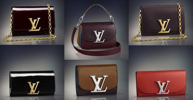 SWOT analysis of Louis Vuitton 2