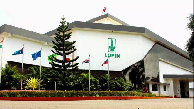 SWOT analysis of Lupin Limited - 2