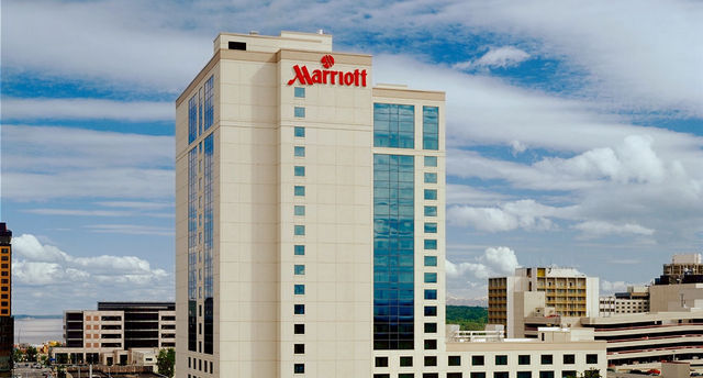 SWOT analysis of Marriott International Inc 2