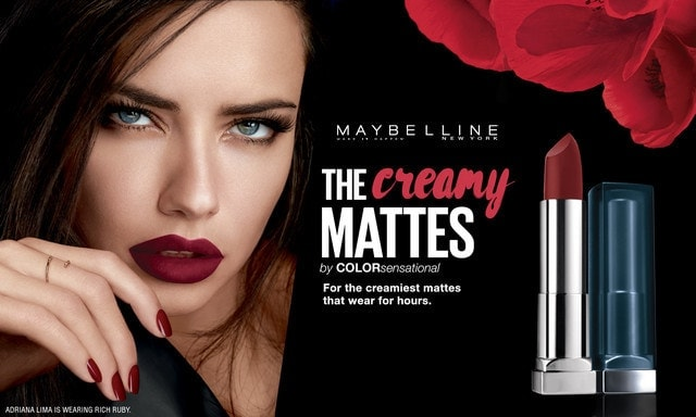 SWOT analysis of Maybelline - 2