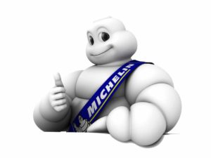 SWOT analysis of Michelin Tyres