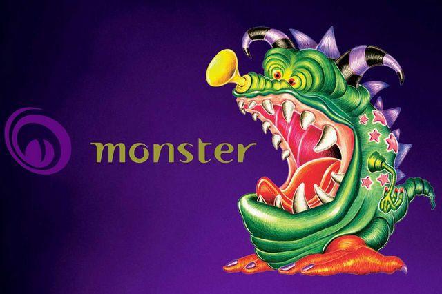 SWOT analysis of Monster.com - 1