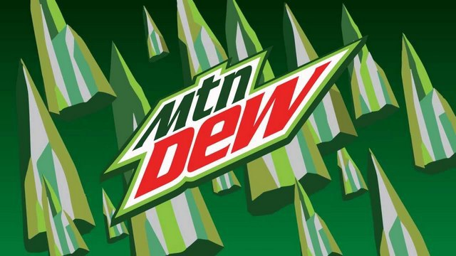 SWOT analysis of Mountain Dew - 1