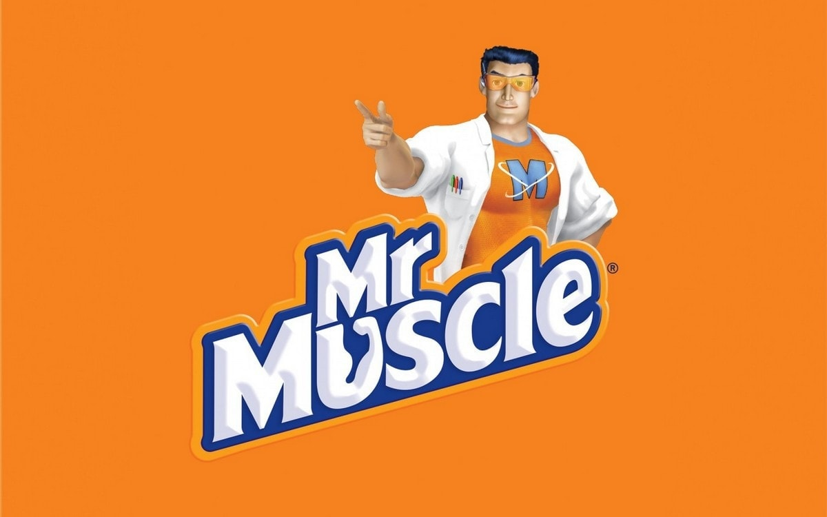 SWOT analysis of Mr. Muscle - 3