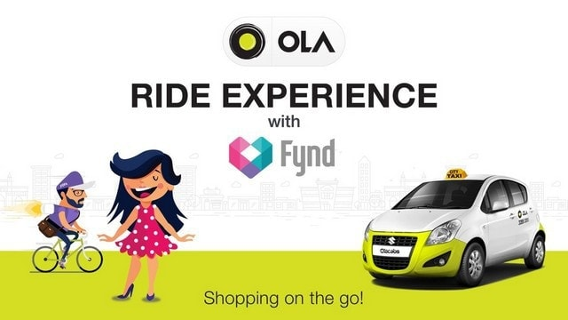 SWOT analysis of Ola cabs - 2