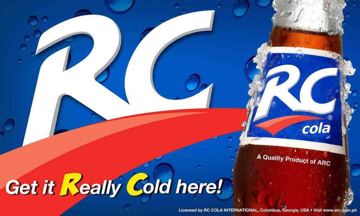 SWOT analysis of RC Cola