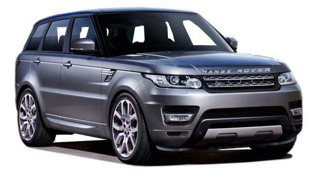 SWOT analysis of Range Rover 2