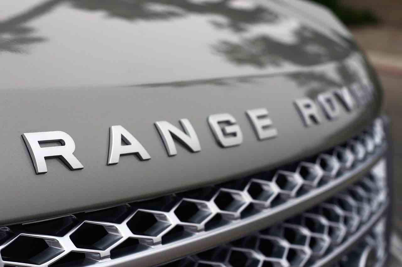 SWOT analysis of Range Rover