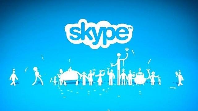 SWOT analysis of Skype 2