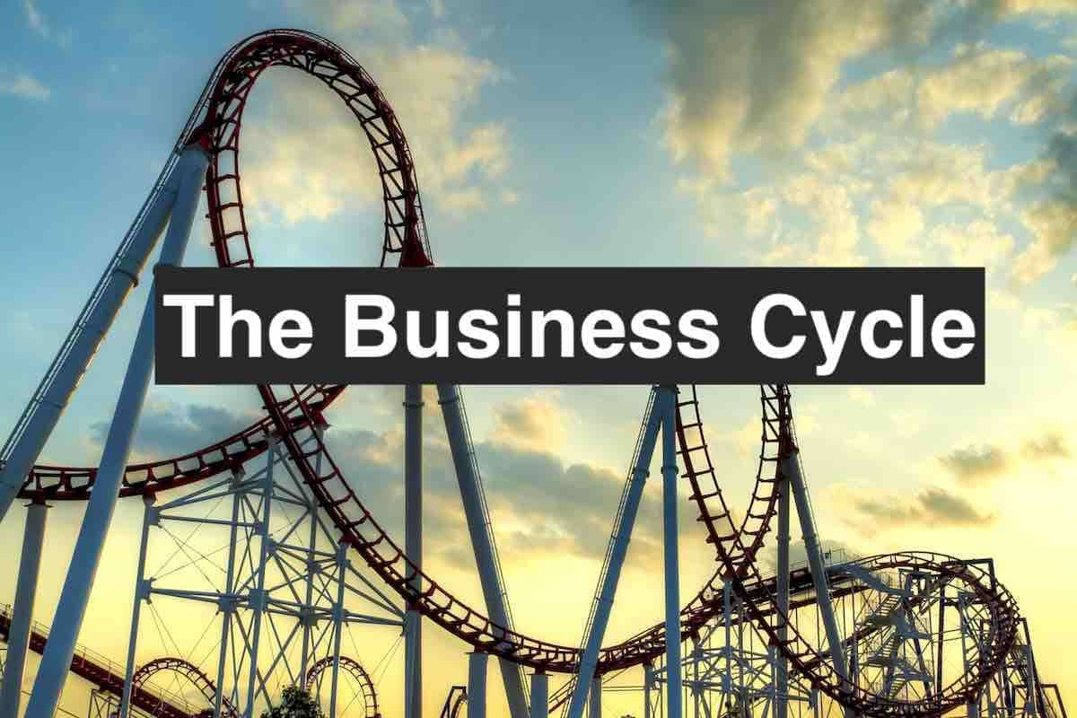 The Business Cycle and Stages of Business Cycle