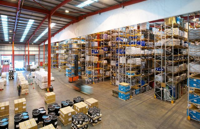 Types of wholesalers 2