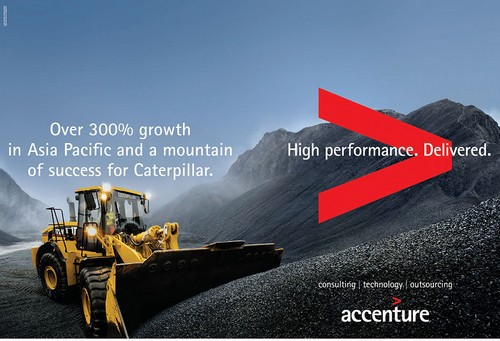 Marketing Strategy of Accenture - 1