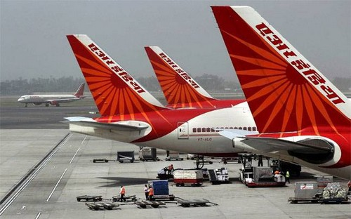 Marketing Strategy of Air India - 1