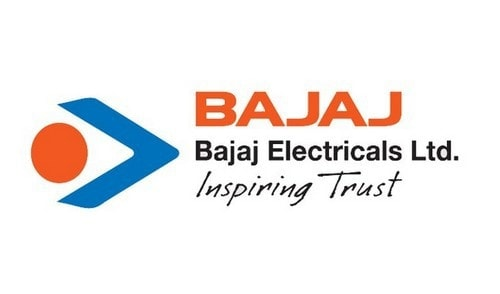 Marketing Strategy of Bajaj Electricals - 1