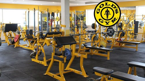 SWOT analysis of Gold's Gym - 1