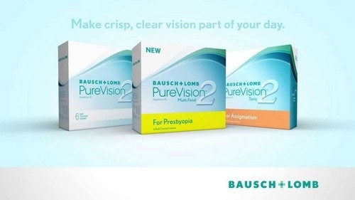 Marketing Strategy of Bausch and Lomb - 1