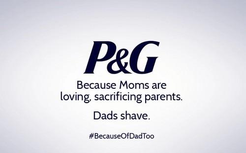 Marketing Strategy of P & G - 1