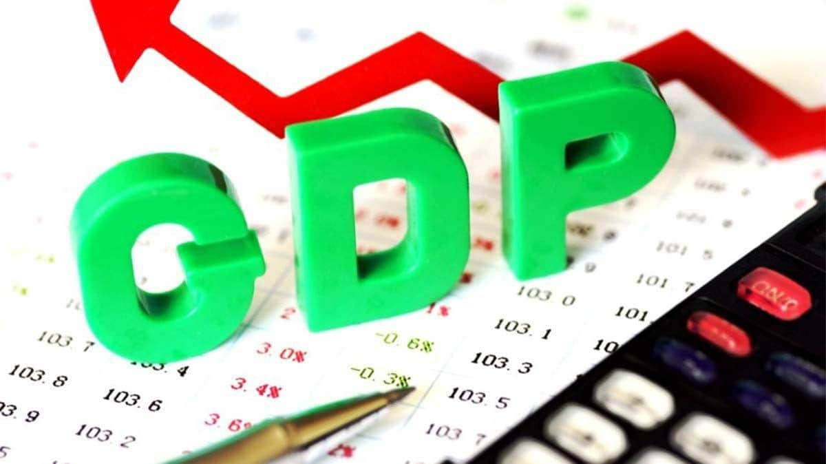 Calculation Of GDP