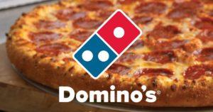 Domino's Pizza Competitors