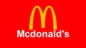 McDonalds Competitors