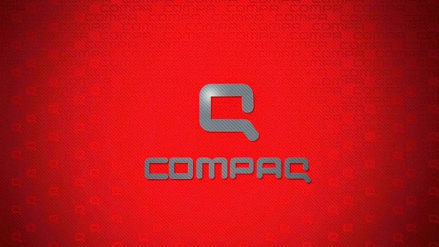 SWOT analysis of Compaq 1