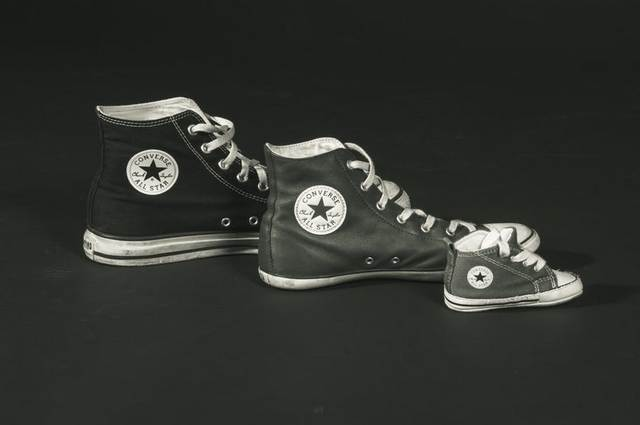 SWOT analysis of Converse 2
