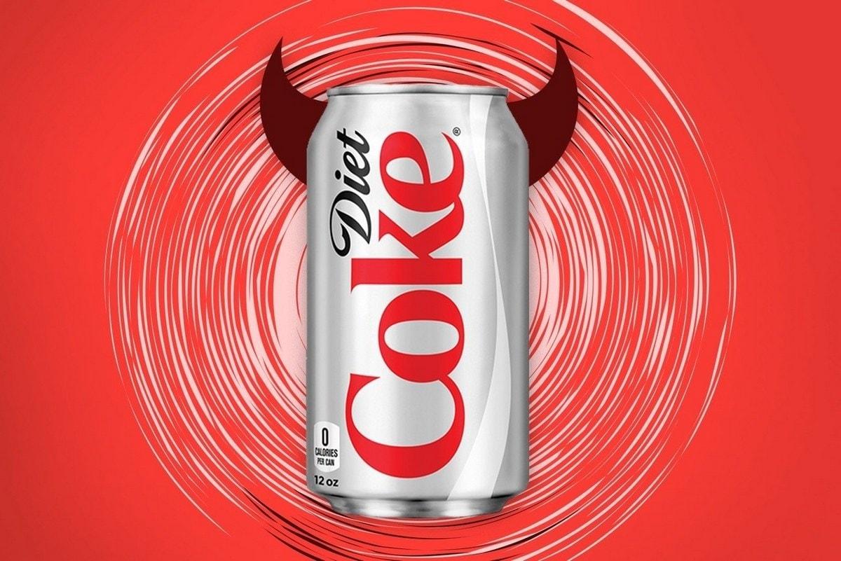 SWOT analysis of Diet Coke