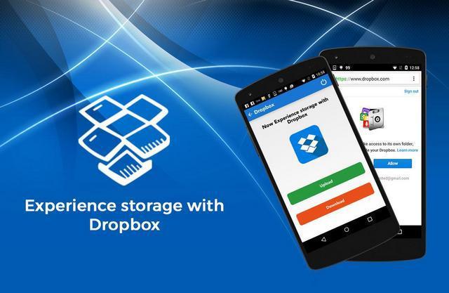 SWOT analysis of DropBox 2