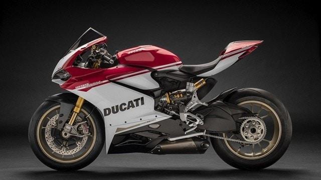 SWOT analysis of Ducati 2