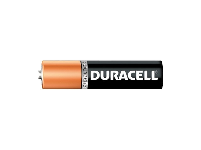 SWOT analysis of Duracell 1