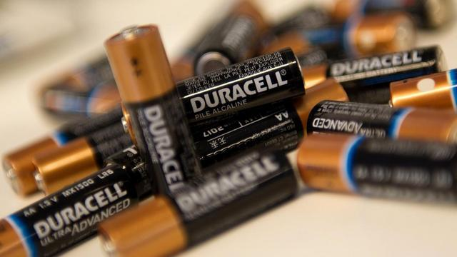 SWOT analysis of Duracell 2