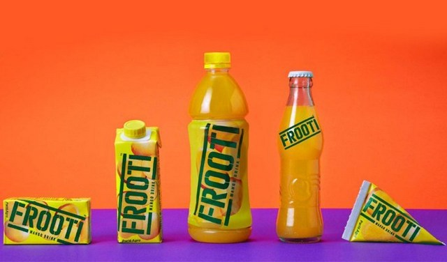SWOT analysis of Frooti - 1