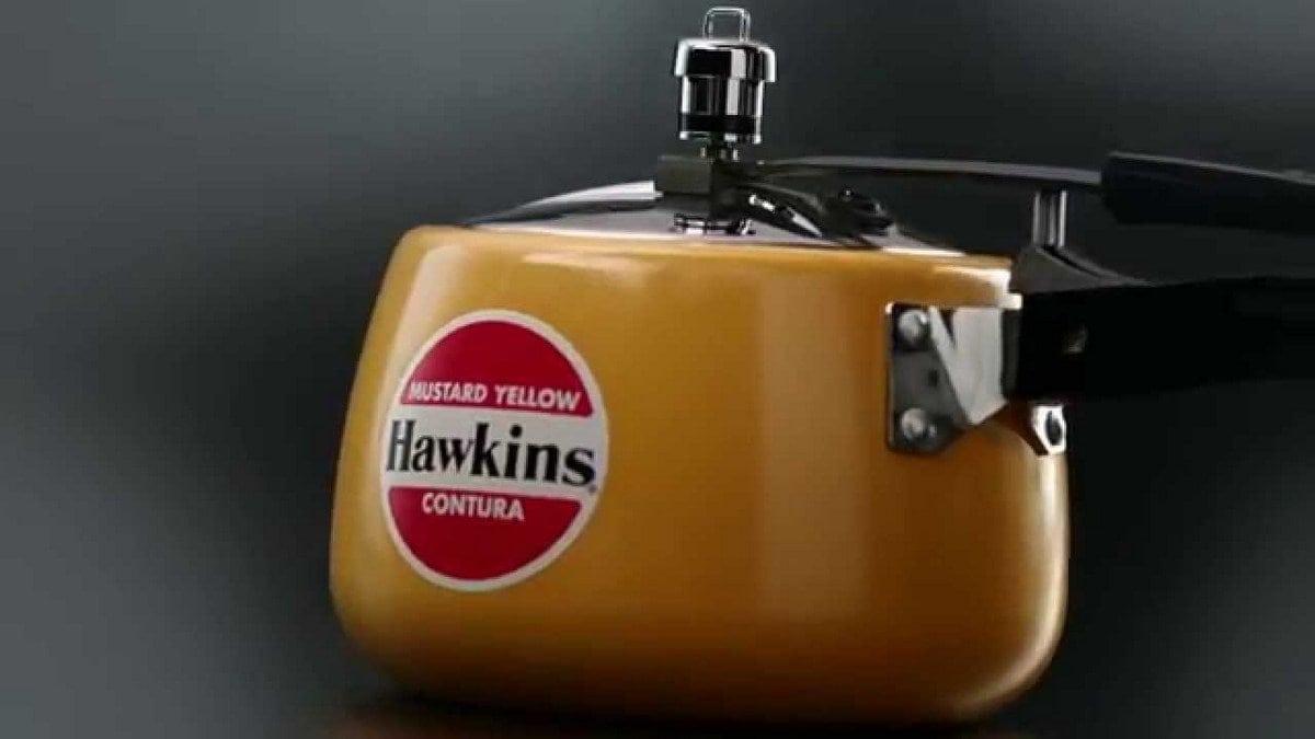SWOT analysis of Hawkins - 3