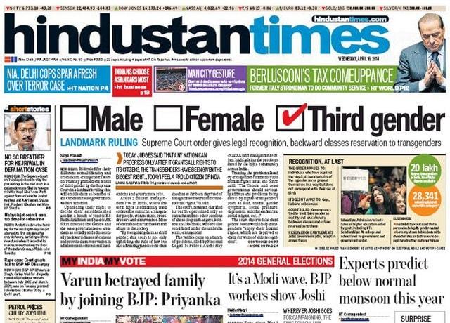 SWOT analysis of Hindustan Times 2