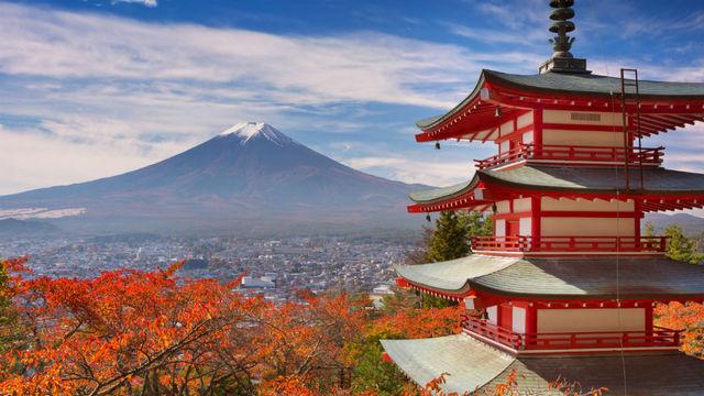 SWOT analysis of Japan 1