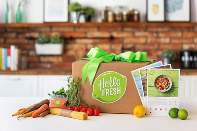 Blue Apron Competitors - 4