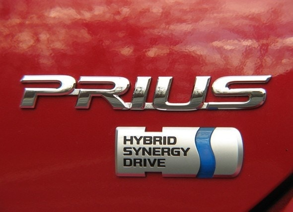 SWOT analysis of Toyota Prius - 1