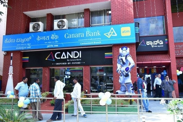 SWOT analysis of Canara Bank - 2