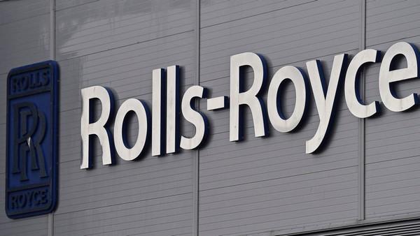 SWOT analysis of Rolls Royce - 3
