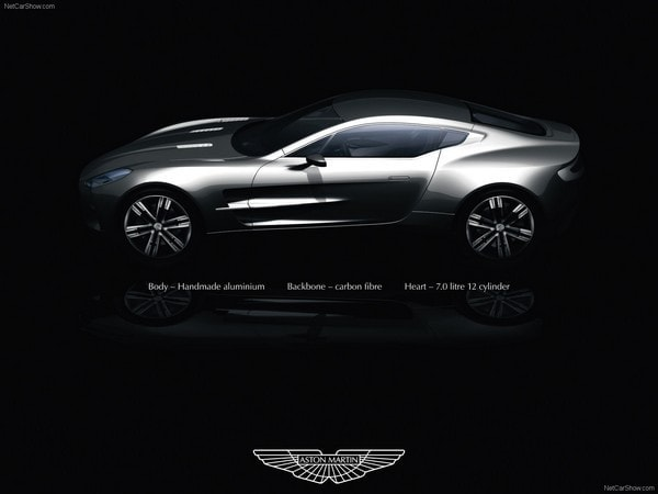 SWOT analysis of Aston Martin - 2