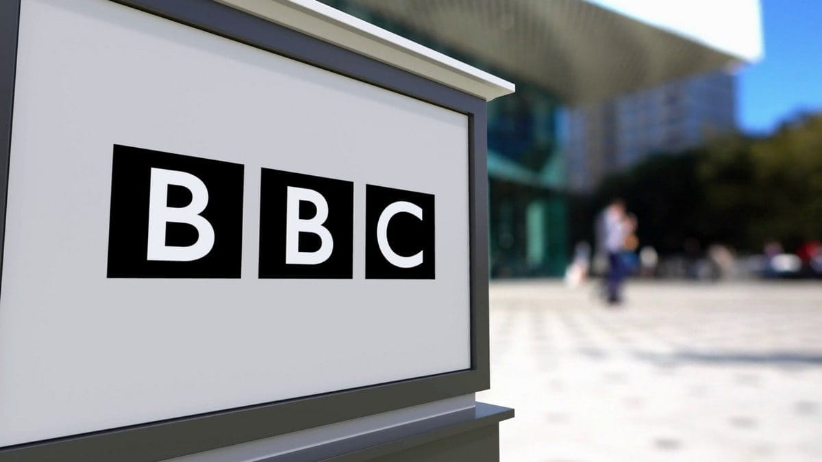 SWOT analysis of BBC - 3