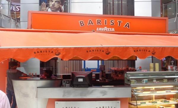 SWOT analysis of Barists -2