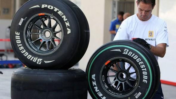 SWOT analysis of Bridgestone tyres - 1
